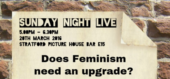 Sunday night live march 2016